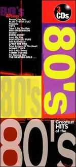 Greatest Hits of the 80's [Sony]