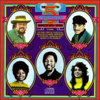 Greatest Hits on Earth - The 5th Dimension