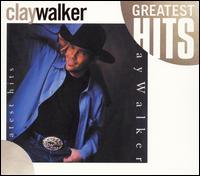 Greatest Hits [Rhino] - Clay Walker