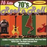 Greatest Hits: Rock 'N' Roll of the 70's
