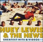 Greatest Hits & Videos [CD/DVD]