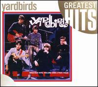 Greatest Hits, Vol. 1: 1964-1966 - The Yardbirds