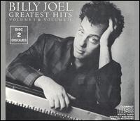 Greatest Hits, Vols. 1-2 (1973-1985) - Billy Joel