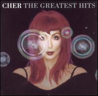 Greatest Hits [WEA] - Cher