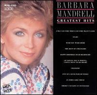Greatest Hits - Barbara Mandrell