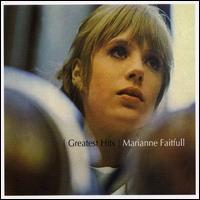 Greatest Hits - Marianne Faithfull