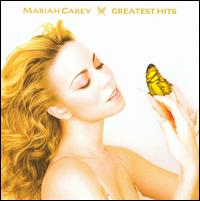 Greatest Hits - Mariah Carey