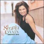 Greatest Hits - Shania Twain