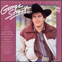 Greatest Hits - George Strait