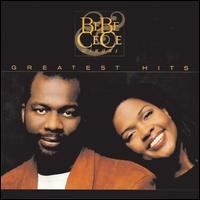 Greatest Hits - BeBe & CeCe Winans