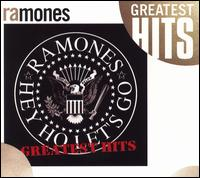 Greatest Hits - The Ramones