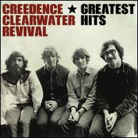 Greatest Hits - Creedence Clearwater Revival