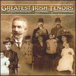Greatest Irish Tenors: John McCormack, Frank Patterson
