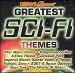 Greatest Sci-Fi Themes [Turn Up The Music]