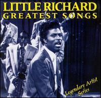 Greatest Songs - Little Richard