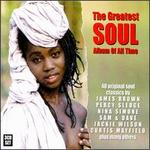 Greatest Soul Album of All Time [Dressed to Kill]