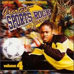 Greatest Sports Rock and Jams, Vol. 4