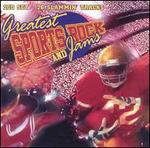 Greatest Sports Rock and Jams