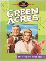 Green Acres: The Complete First Season [2 Discs]