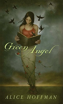 Green Angel - Hoffman, Alice
