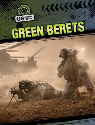 Green Berets - Nelson, Drew