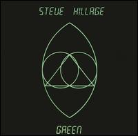 Green [Bonus Tracks] - Steve Hillage