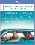 Green Book [Blu-ray] - Peter Farrelly