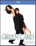 Green Card [Blu-ray]