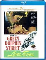 Green Dolphin Street [Blu-ray]