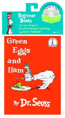 Green Eggs and Ham - Seuss, Dr.