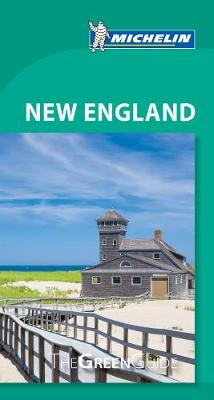 Green Guide New England -
