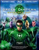 Green Lantern [Blu-ray/DVD] [Inclludes Digital Copy]