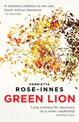 Green Lion - Rose-Innes, Henrietta