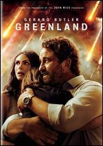 Greenland - Ric Roman Waugh