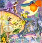 Greeting Card: Faerie Music
