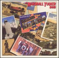 Greetings from South Carolina - The Marshall Tucker Band