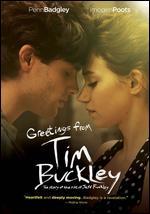 Greetings from Tim Buckley - Dan Algrant