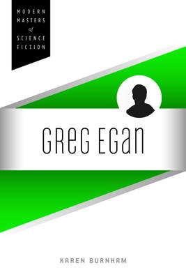 Greg Egan - Burnham, Karen