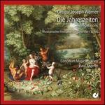 Gregor Joseph Werner: Die Jahreszeiten