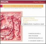 Gregorian Chant for the Church Year: Christmas - Wiener Hofburgkapelle Choralschola (choir, chorus)