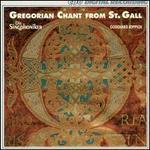 Gregorian Chant from St. Gall - Die Singphoniker (choir, chorus)
