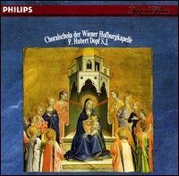 Gregorian Chant - Wiener Hofburgkapelle Choralschola (choir, chorus); Hubert Dopf (conductor)
