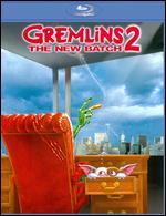 Gremlins 2: The New Batch [Blu-ray] - Joe Dante