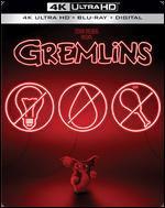 Gremlins [SteelBook] [Includes Digital Copy] [4K Ultra HD Blu-ray/Blu-ray] [Only @ Best Buy]
