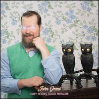 Grey Tickles, Black Pressure [LP] - John Grant