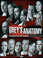 Grey's Anatomy: Season 07 -