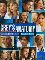 Grey's Anatomy: The Complete Eighth Season [6 Discs] -