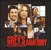 Grey's Anatomy - Various Artists