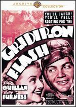 Gridiron Flash - Glenn Tryon