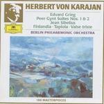 Grieg: Peer Gynt Suites Nos. 1 & 2; Sibelius: Finlandia; etc.